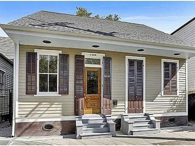 2469 Dauphine Street, New Orleans, LA 70117 - #: 2157585