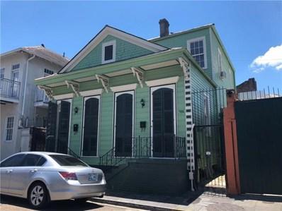 906 Saint Ann UNIT 1, New Orleans, LA 70116 - #: 2157696
