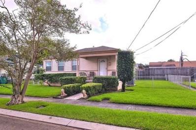1201 Lurline Drive, Jefferson, LA 70121 - #: 2158238