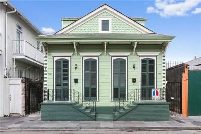 904 Saint Ann UNIT 1, New Orleans, LA 70116 - #: 2158425