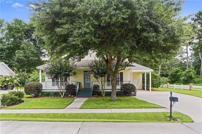10 Pecan Grove Court, Covington, LA 70433 - #: 2161429