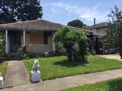 4312 Anthony Street, Metairie, LA 70001 - #: 2162517