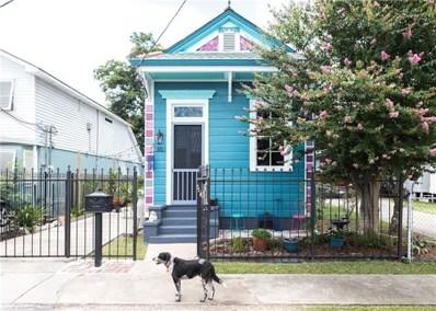 926 Lamanche, New Orleans, LA 70117 - #: 2163024