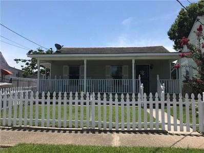 18 Curtis, New Orleans, LA 70126 - #: 2163890