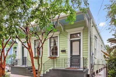 2849 Ponce De Leon Street, New Orleans, LA 70119 - #: 2164468