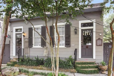 431 Opelousas Avenue, New Orleans, LA 70114 - #: 2164637