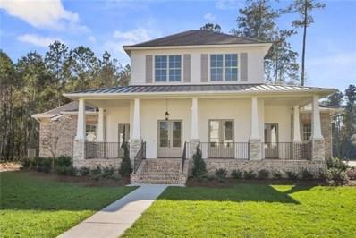 137 Oleander, Mandeville, LA 70471 - #: 2165106