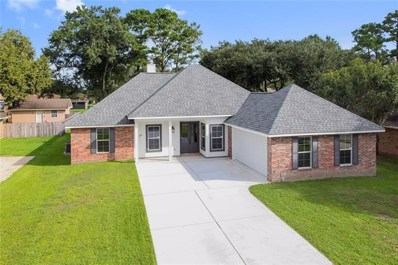 131 Somerset, La Place, LA 70068 - #: 2165119