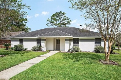 201 Goldenwood, Slidell, LA 70461 - #: 2165172