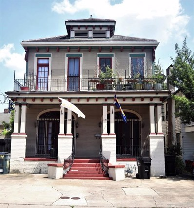114-116 S Hennessy Street, New Orleans, LA 70119 - #: 2165895