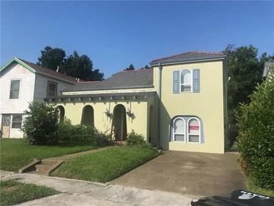 4123 Piedmont Drive, New Orleans, LA 70122 - #: 2166242