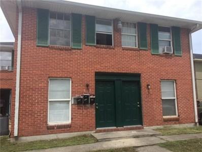 1921-1927 Pace Street, New Orleans, LA 70114 - #: 2167631