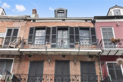 522 Dumaine Street UNIT 5, New Orleans, LA 70116 - #: 2167761