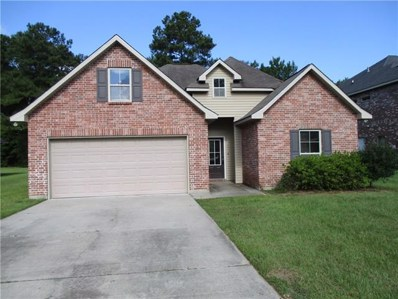 42337 Broadwalk, Hammond, LA 70403 - #: 2167977