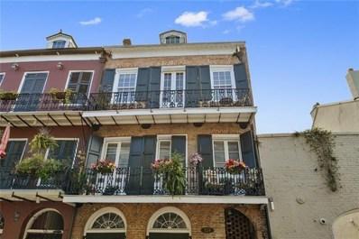 528 Dumaine Street UNIT 5, New Orleans, LA 70116 - #: 2168262