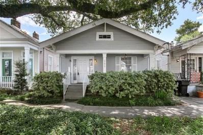 253 Broadway Street, New Orleans, LA 70118 - #: 2168279