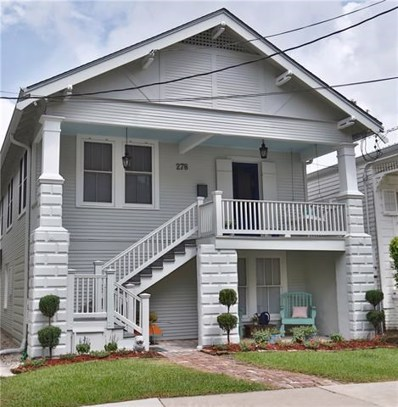 278 Audubon, New Orleans, LA 70118 - #: 2168683