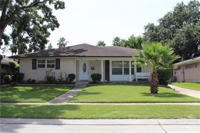 3608 Henican Place, Metairie, LA 70003 - #: 2169054