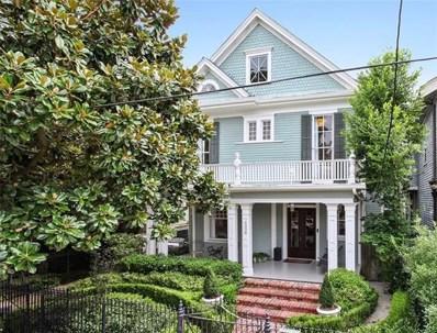 5320 Dryades Street, New Orleans, LA 70115 - #: 2169231