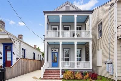 528 First Street, New Orleans, LA 70130 - #: 2169460