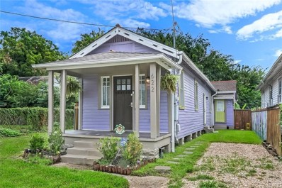 622 Lizardi Street, New Orleans, LA 70117 - #: 2171198