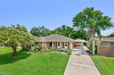3509 Henican Place, Metairie, LA 70003 - #: 2171235
