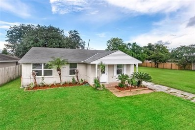 208 Livingston Avenue, Arabi, LA 70032 - #: 2171347