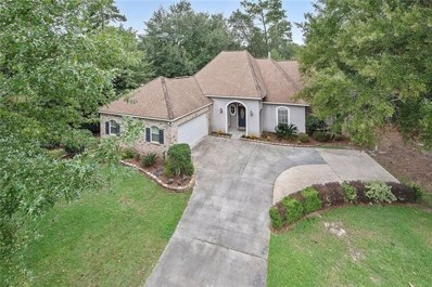 260 Forest Brook, Mandeville, LA 70448 - #: 2171405