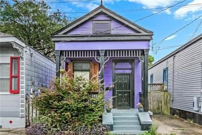 1121 Clouet Street, New Orleans, LA 70117 - #: 2171595