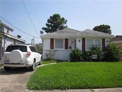 3420 Trafalgar, New Orleans, LA 70119 - #: 2171730