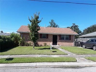 7718 Lady Gray Street, New Orleans, LA 70127 - #: 2172591