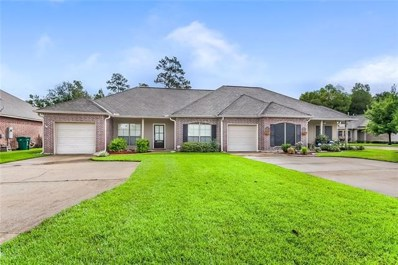 42090 Gardens UNIT B, Hammond, LA 70403 - #: 2172787