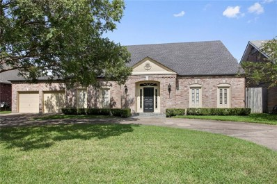 8705 Chretien Point Place, River Ridge, LA 70123 - #: 2173609