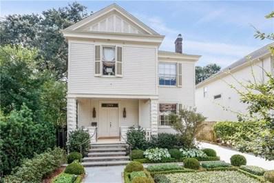 289 Audubon Street, New Orleans, LA 70118 - #: 2173992