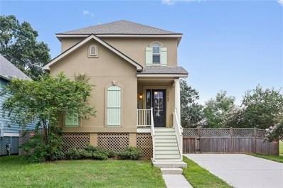 5727 Chatham Drive, New Orleans, LA 70122 - #: 2174300
