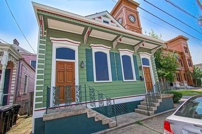 231 Morgan Street, New Orleans, LA 70114 - #: 2174470