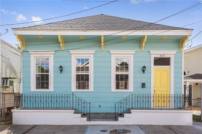 924 N Miro Street, New Orleans, LA 70119 - #: 2174548
