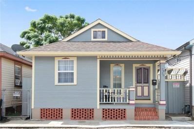 7920 Forshey Street, New Orleans, LA 70125 - #: 2174854