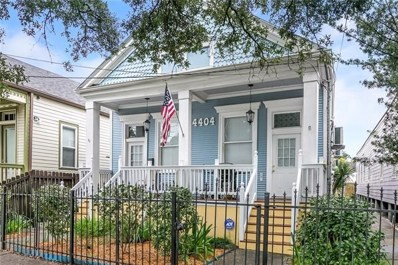 4404 S Carrollton Avenue, New Orleans, LA 70119 - #: 2174912