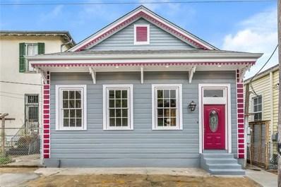 2546 Columbus Street, New Orleans, LA 70119 - #: 2174967