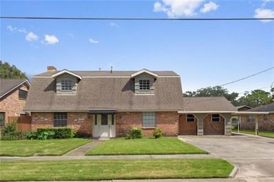 8713 Darby Lane, River Ridge, LA 70123 - #: 2175493