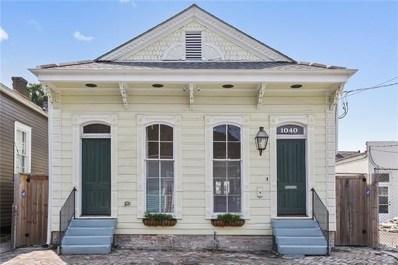 1040 Clouet, New Orleans, LA 70117 - #: 2176002