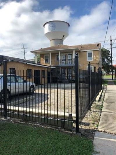 8841 S Claiborne Street, New Orleans, LA 70118 - #: 2176771