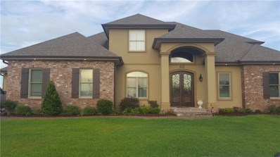 62 Red Oak Drive, Kenner, LA 70065 - #: 2176802