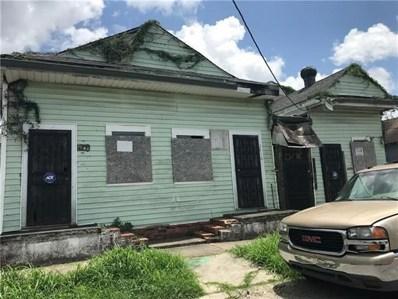 New Orleans, LA 70125
