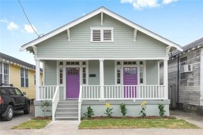 524 S Murat Street, New Orleans, LA 70119 - #: 2176909