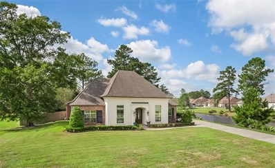 121 Willow Bend Drive, Madisonville, LA 70447 - #: 2177196