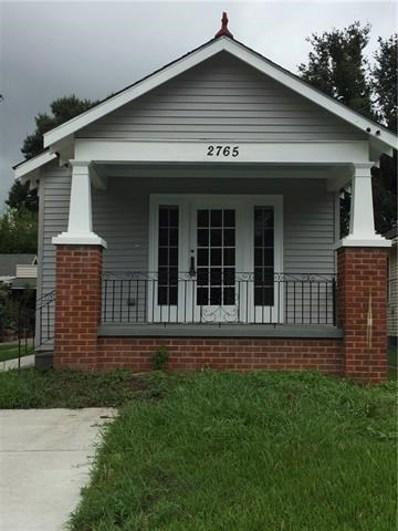 2765 Jasmine Street, New Orleans, LA 70122 - #: 2177609