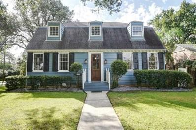 1632 Charlton Drive, New Orleans, LA 70122 - #: 2178235