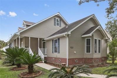 5949 General Haig Street, New Orleans, LA 70124 - #: 2178274